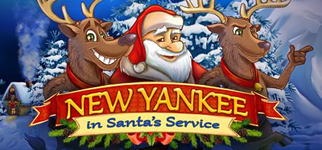 New Yankee in Santa's Service Cover Image