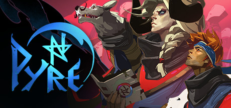 Pyre Cover Image