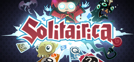 Solitairica Cover Image