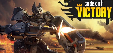 Codex of Victory Cover Image