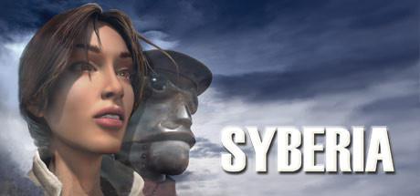 Syberia Cover Image