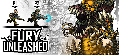 Fury Unleashed Free Download v1.7.3