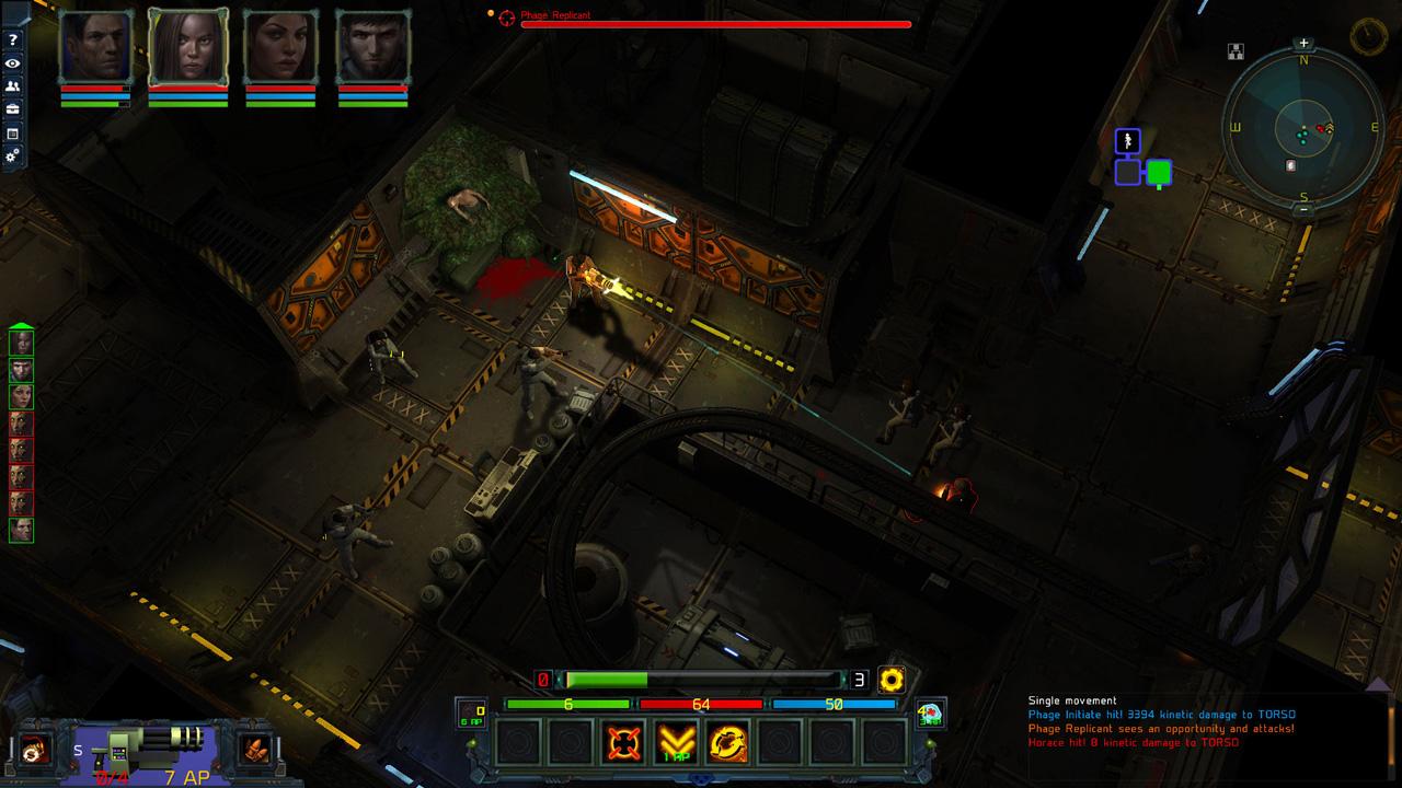 Stellar Tactics Free Download