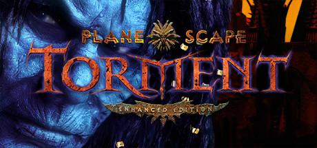 Planescape: Torment: Enhanced Edition Cover Image