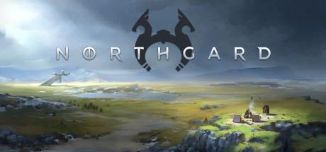 Northgard [PT-BR] Capa