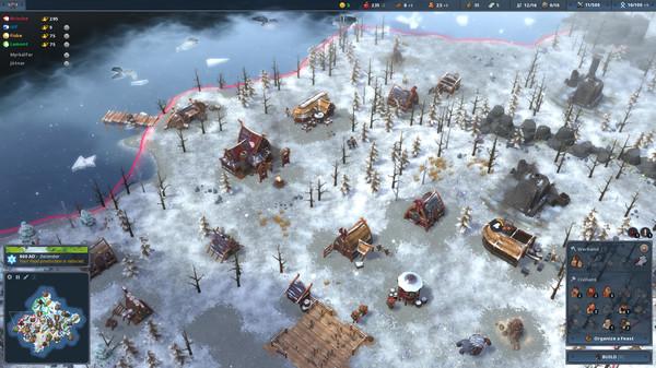 Northgard Free Steam Key 3