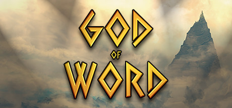 God of Word Cover Image