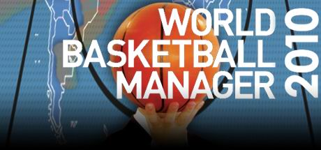 World Basketball Manager 2010 Cover Image