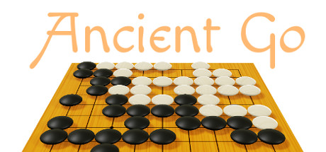 Ancient Go Cover Image