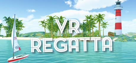 VR Regatta - The Sailing Game Cover Image