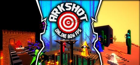 Arkshot Cover Image
