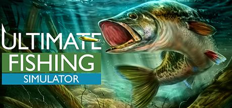 Ultimate Fishing Simulator Cover Image