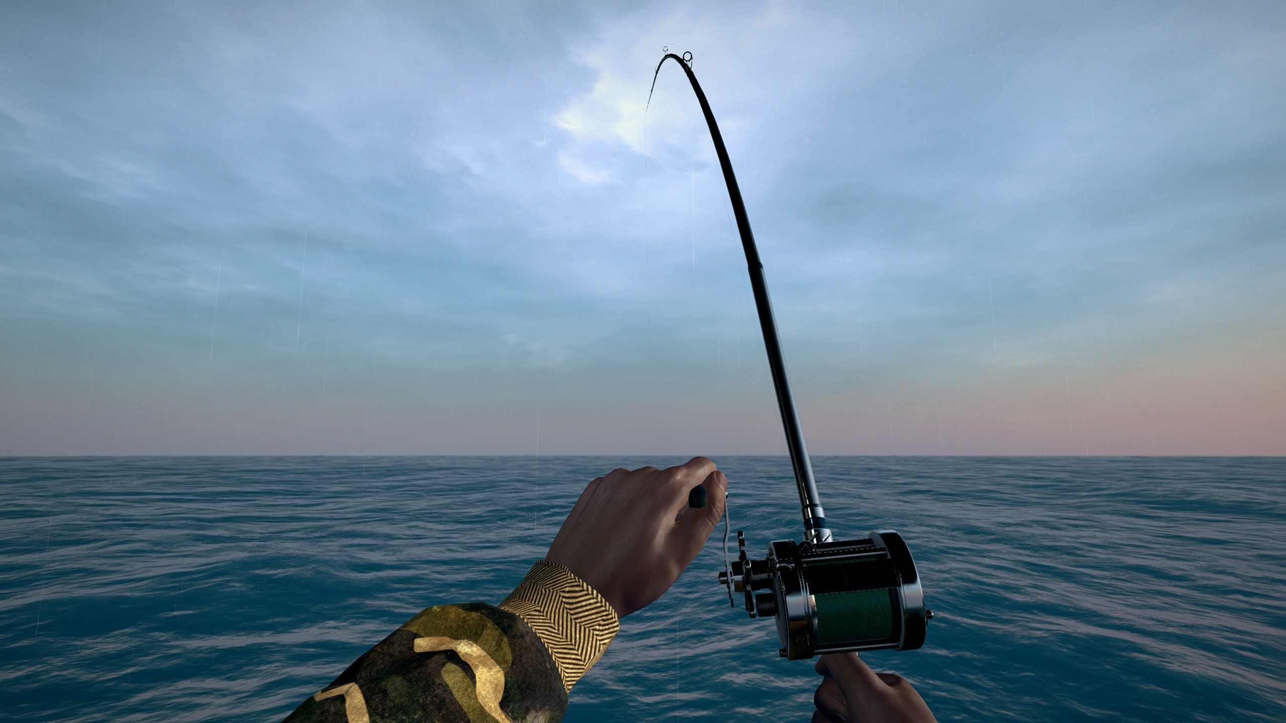 ULTIMATE FISHING SIMULATOR COMPLETE COLLECTION V2.20.9500 FULL CRACK
