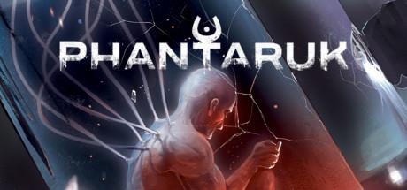 Phantaruk Cover Image
