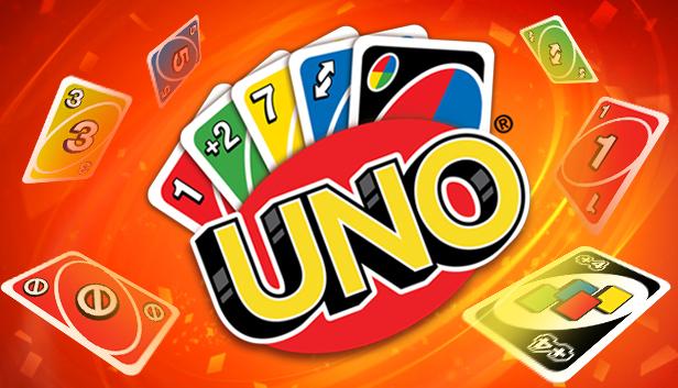 Uno On Steam