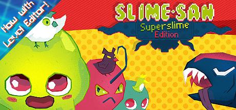 Teaser image for Slime-san: Superslime Edition