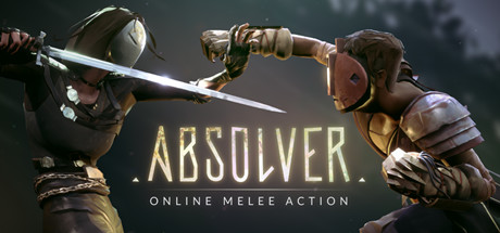 Absolver Cover Image