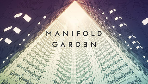 Manifold Garden on Steam