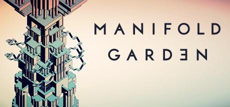 Manifold Garden [PT-BR] Capa