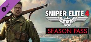 Sniper Elite 4 - Season Pass