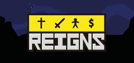 Reigns Cover Image