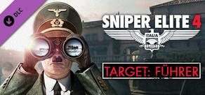 Sniper Elite 4 - Target Führer