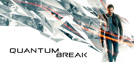 Quantum Break Cover Image