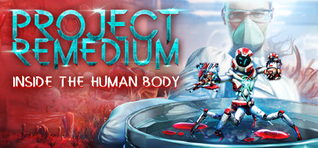 Project Remedium Cover Image