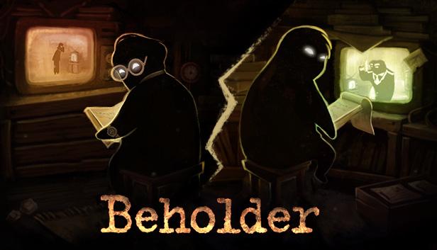 Steam:Beholder - すべてのゲーム