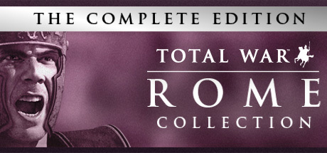 Rome: Total War™ - Collection Cover Image