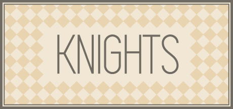 KNIGHTS Cover Image