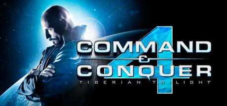 Command & Conquer 4: Tiberian Twilight Cover Image
