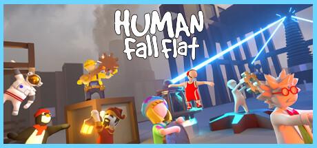 Human Fall Flat [PT-BR] Capa