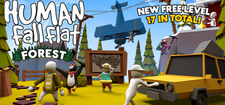 Human Fall Flat Free Download v1078001 (Incl. Multiplayer)
