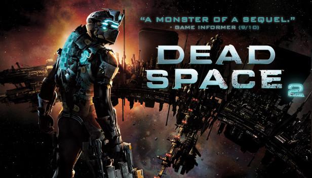 Dead Space™ 2 no Steam