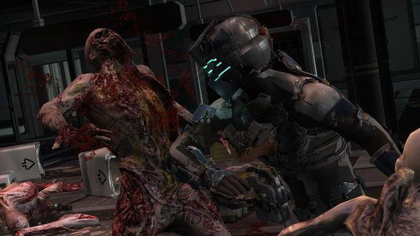 Dead Space 2 Free Steam Key 1
