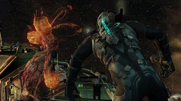 Dead Space 2 Free Steam Key 2