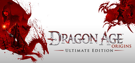 Dragon Age: Origins - Ultimate Edition Cover Image