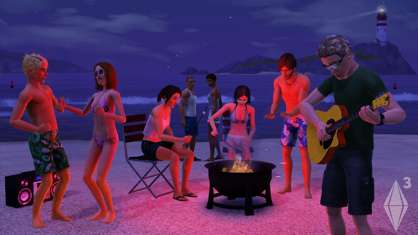 The sims 3 psp download