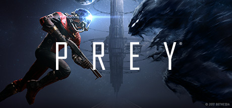 Prey Cover Image