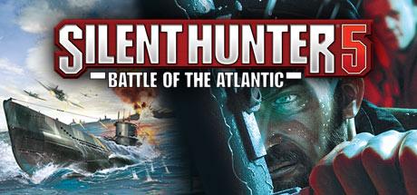 Silent Hunter 5®: Battle of the Atlantic Cover Image