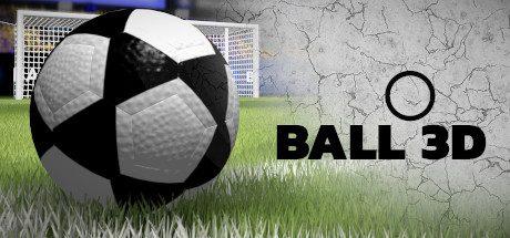 Ball 3D Cover Image