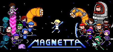 Magnetta Cover Image