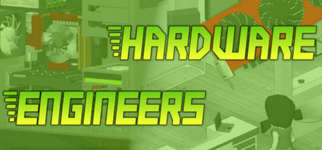 Hardware Engineers Cover Image