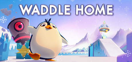 Waddle Home Cover Image