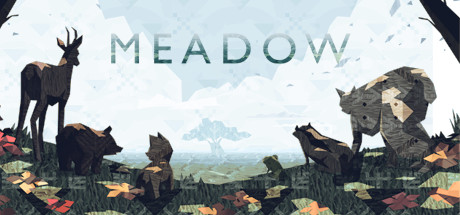 Meadow Cover Image
