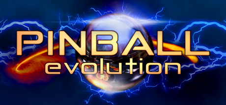 Pinball Evolution VR Cover Image