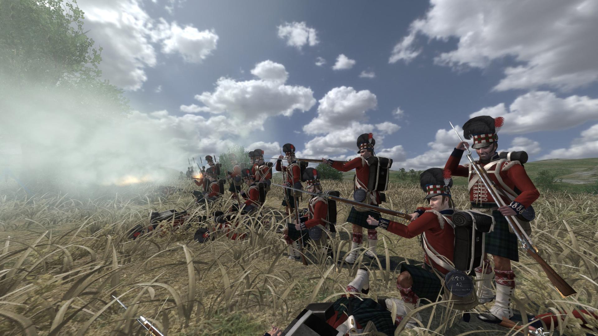 Mount and blade napoleonic wars xbox