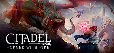 Citadel: Forged with Fire Cover Image