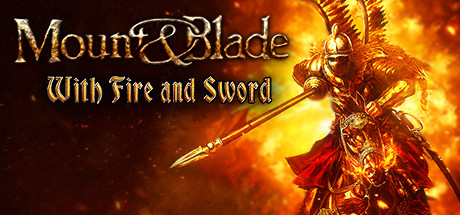 Mount & Blade: With Fire & Sword Cover Image